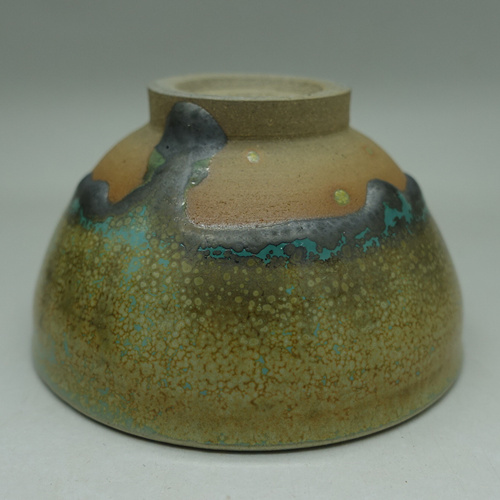Wood Fired Master Cup A