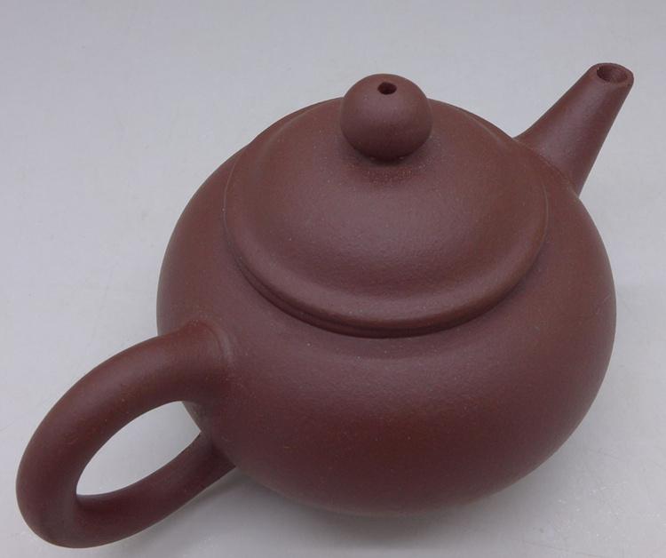 Late 1990s Zini Shuiping pot 45cc