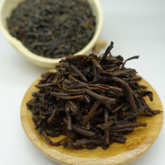 2015 Guangxi First Grade Liubao Tea 100g