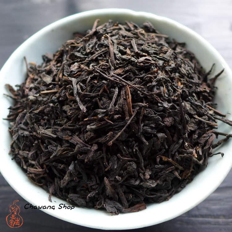Late 1990s Duoteli First Grade Liubao Tea 50g