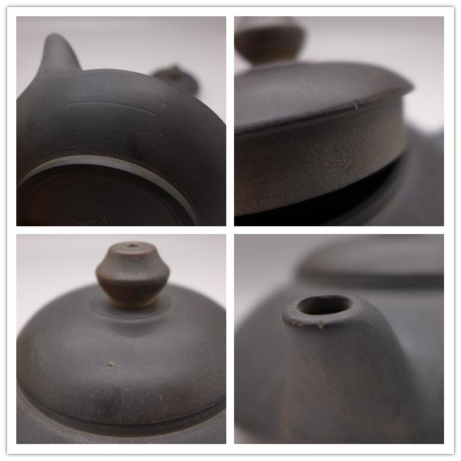 Nixing Teapot A 135ml