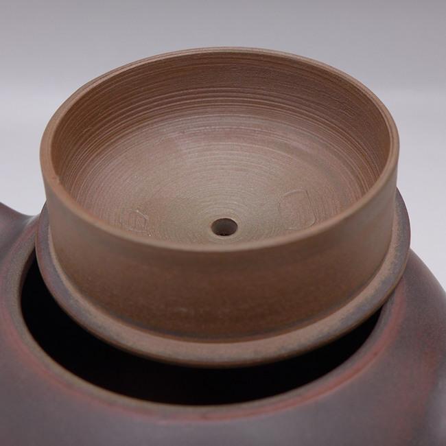 Nixing Teapot H 135ml
