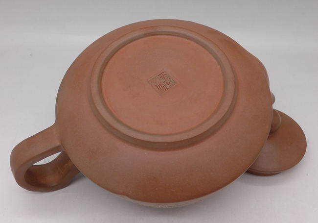 "Nixing Teapot ""Bird and flower 1"" 200ml"