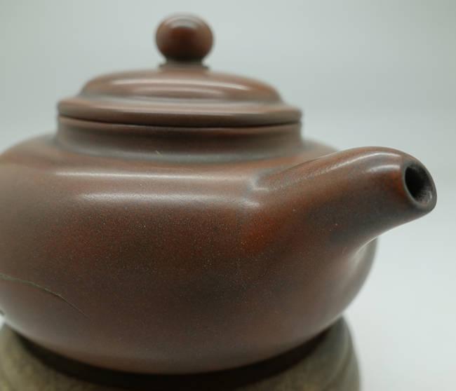 Nixing Teapot Orchid 110cc