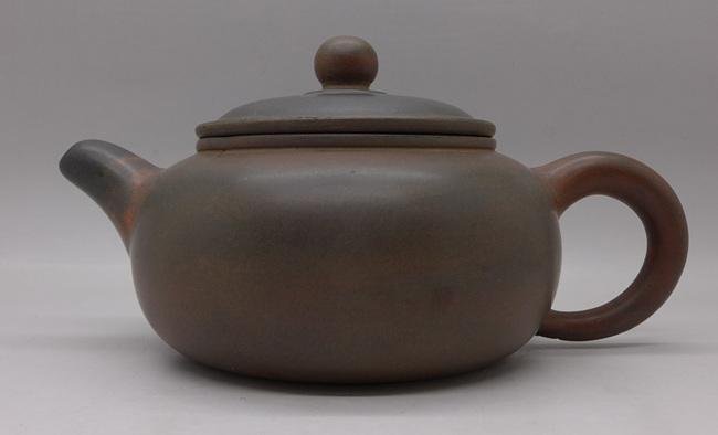 Nixing Teapot R 170ml