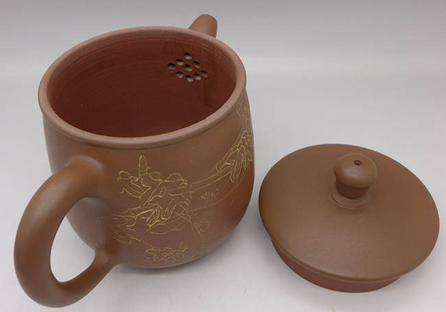 Nixing Teapot Z 255ml