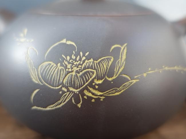 """Nixing Teapot """"Lotus flower"""" 180ml"""