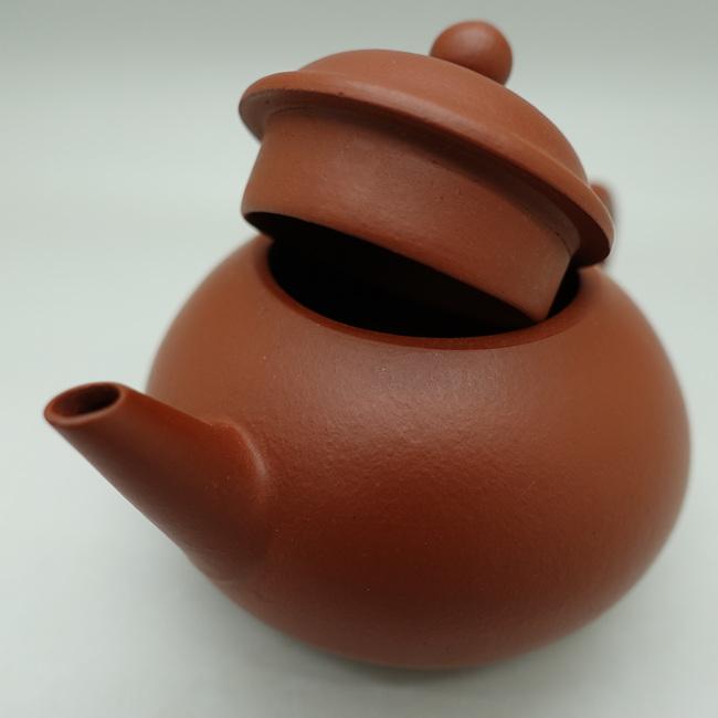 Zhuni Shuiping Teapot 80ml