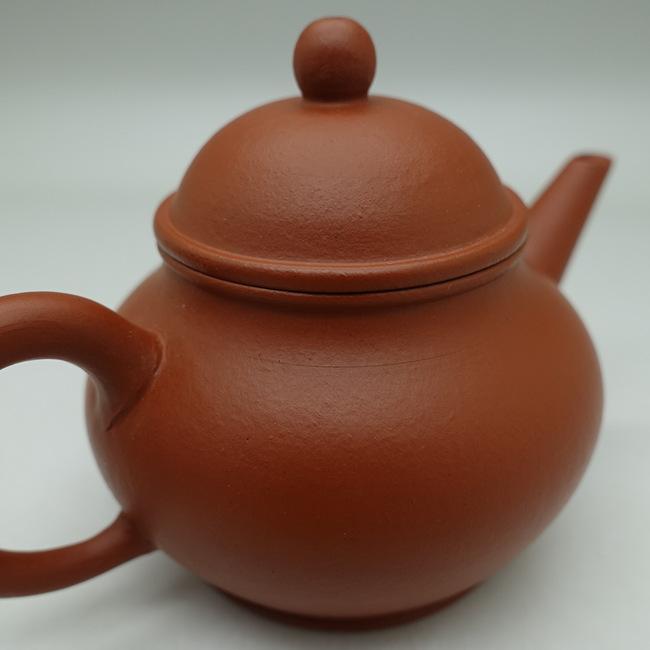 Zhuni Bale Shuiping Teapot 60ml
