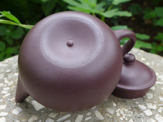 Zini Dicaoqing Gao Li Teapot 160ml