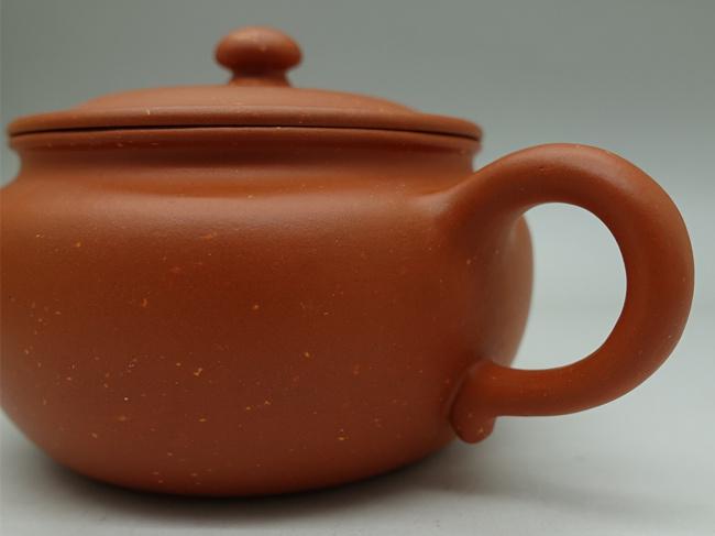 Zhuni Gu Lian Zi Teapot 100ml