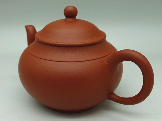 Zhuni Mengchen Teapot 100ml