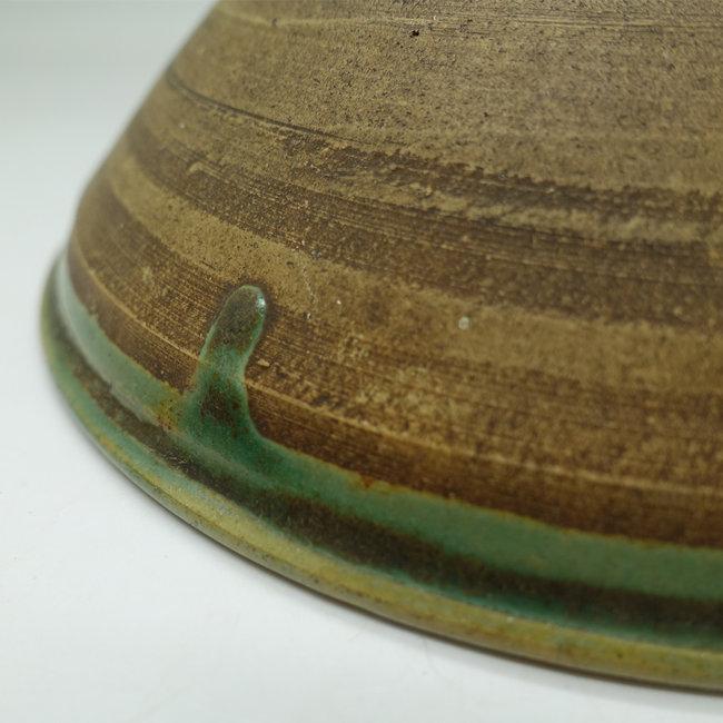 Lufeng Pottery Tea boat A