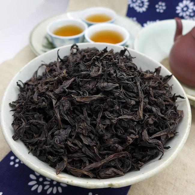 """2017 Wuyi Laocong """"Mei Zhan"""" Oolong Tea 25g"""