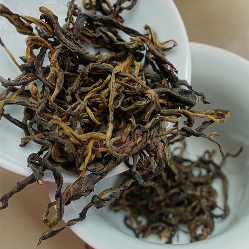 2021 Bada Manle Red Tea