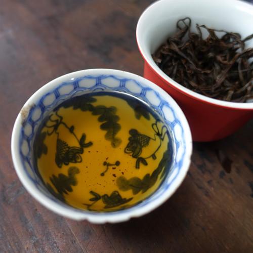 2021 Baoshan Premium Yesheng Red Tea