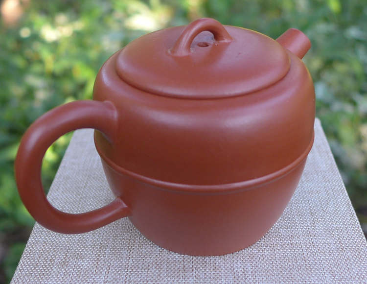 Zhu Ni Clay pot 105cc